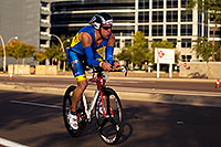 /images/133/2011-11-20-ironman-bike-121637.jpg - #09740: 01:09:48 - #1818 at start of Lap 1 - Ironman Arizona 2011 … November 2011 -- Rio Salado Parkway, Tempe, Arizona