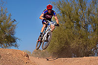 /images/133/2012-01-07-papago-bikes-jumps-135079.jpg - #09919: 04:25:52 #408 jumping at 12 Hours of Papago 2012 … January 7, 2012 -- Papago Park, Tempe, Arizona