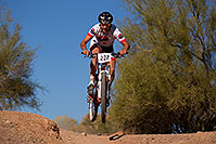 /images/133/2012-01-07-papago-bikes-jumps-135150.jpg - #09927: 04:35:13 #222 jumping at 12 Hours of Papago 2012 … January 7, 2012 -- Papago Park, Tempe, Arizona