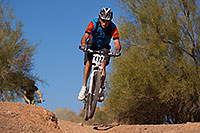 /images/133/2012-01-07-papago-bikes-jumps-135156.jpg - #09928: 04:35:21 #432 jumping at 12 Hours of Papago 2012 … January 7, 2012 -- Papago Park, Tempe, Arizona