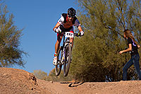 /images/133/2012-01-07-papago-bikes-jumps-135185.jpg - #09929: 04:37:43 #442 jumping at 12 Hours of Papago 2012 … January 7, 2012 -- Papago Park, Tempe, Arizona