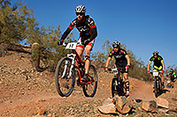 /images/133/2012-01-07-papago-bikes-right-134491.jpg - #09944: 03:37:46 #51 [35th, 11 laps, 07:16:42], #203, #222 biking at 12 Hours of Papago 2012 … January 7, 2012 -- Papago Park, Tempe, Arizona