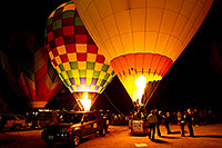 /images/133/2012-01-19-havasu-balloons-glow-141589.jpg - #09986: Balloon Fest in Lake Havasu City, Arizona … January 2012 -- Lake Havasu City, Arizona