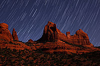 /images/133/2012-05-05-schnebly-strails-160478.jpg - #10174: 20 minutes of star trails at Schnebly Hill in Sedona, Arizona … May 2012 -- Schnebly Hill, Sedona, Arizona