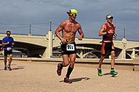 /images/133/2012-09-23-tempe-nathan-run-1d4_2624.jpg - #10255: 03:22:52 Running at Nathan Triathlon … September 2012 -- Tempe Town Lake, Tempe, Arizona