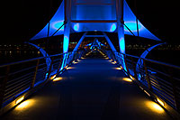 /images/133/2012-10-11-tempe-blue-bridge-1dx_1127.jpg - #10267: Night at Tempe Town Lake … October 2012 -- Tempe Town Lake, Tempe, Arizona