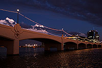 /images/133/2012-10-11-tempe-bridge-1dx_1040.jpg - #10268: Night at Tempe Town Lake … October 2012 -- Tempe Town Lake, Tempe, Arizona