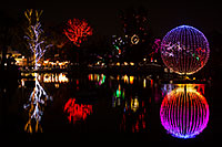 /images/133/2012-12-25-phoenix-zoo-lights2-10551.jpg - #10526: Phoenix Zoo Lights … December 2012 -- Phoenix Zoo, Phoenix, Arizona