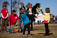 /images/133/2013-01-20-havasu-balloons-dogs-21716.jpg - #10749: Jumping dogs of Hot Dogs Club at Lake Havasu Balloon Fest … January 2013 -- Lake Havasu City, Arizona