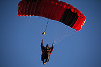 /images/133/2013-01-20-havasu-balloons-skydi-21974.jpg - #10765: Mesquite Skydivers at Lake Havasu Balloon Fest … January 2013 -- Lake Havasu City, Arizona