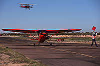 /images/133/2013-03-02-cg-fly-orange-27655.jpg - #10849: Planes at 55th Annual Cactus Fly-In 2013 in Casa Grande, Arizona … March 2013 -- Casa Grande, Arizona