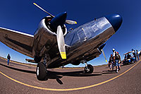 /images/133/2013-03-02-cg-fly-silver-fish-27827.jpg - #10867: Planes at 55th Annual Cactus Fly-In 2013 in Casa Grande, Arizona … March 2013 -- Casa Grande, Arizona