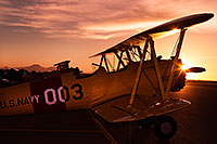 /images/133/2013-03-02-cg-fly-sunset-28733.jpg - #10869: Planes at 55th Annual Cactus Fly-In 2013 in Casa Grande, Arizona … March 2013 -- Casa Grande, Arizona