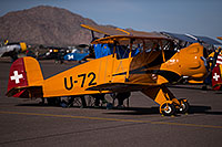 /images/133/2013-03-02-cg-fly-yellow-28312.jpg - #10882: Planes at 55th Annual Cactus Fly-In 2013 in Casa Grande, Arizona … March 2013 -- Casa Grande, Arizona