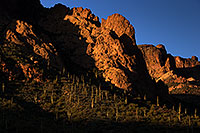 /images/133/2013-03-16-supers-middle-29816.jpg - #10889: View of Superstitions … March 2013 -- Apache Trail Road #2, Superstitions, Arizona