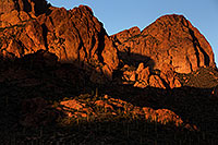 /images/133/2013-03-16-supers-middle-29841.jpg - #10891: View of Superstitions … March 2013 -- Apache Trail Road #2, Superstitions, Arizona