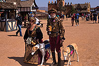 /images/133/2013-03-23-apj-ren-streets-30210.jpg - #10927: Renaissance Festival 2013 in Apache Junction … March 2013 -- Apache Junction, Arizona