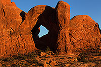 /images/133/2013-10-31-double-back-1d4_0782.jpg - #11198: Double Arch in Arches National Park … October 2013 -- Double Arch, Arches Park, Utah