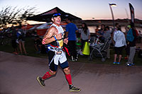 /images/133/2013-11-17-ironman-run-night-fish-3283.jpg - #11356:  - Running at Ironman Arizona 2013 … November 2013 -- Tempe Town Lake, Tempe, Arizona