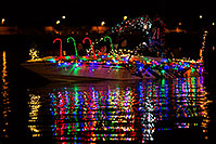 /images/133/2013-12-14-tempe-boats-1dx_4948.jpg - #11396: APS Fantasy of Lights Boat Parade … December 2013 -- Tempe Town Lake, Tempe, Arizona