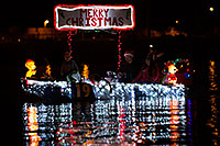 /images/133/2013-12-14-tempe-boats-1dx_5225.jpg - #11401: APS Fantasy of Lights Boat Parade … December 2013 -- Tempe Town Lake, Tempe, Arizona