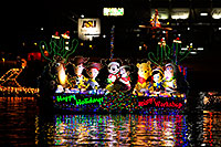 /images/133/2013-12-14-tempe-boats-1dx_5876.jpg - #11410: APS Fantasy of Lights Boat Parade … December 2013 -- Tempe Town Lake, Tempe, Arizona