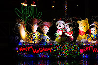 /images/133/2013-12-14-tempe-boats-1dx_6021.jpg - #11411: APS Fantasy of Lights Boat Parade … December 2013 -- Tempe Town Lake, Tempe, Arizona