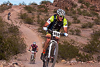 /images/133/2014-01-11-papago-aft-5d_09969.jpg - #11549: Mountain Biking at 12 Hours at Papago in Tempe … January 2014 -- Papago Park, Tempe, Arizona