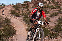 /images/133/2014-01-11-papago-aft-5d_09977.jpg - #11550: Mountain Biking at 12 Hours at Papago in Tempe … January 2014 -- Papago Park, Tempe, Arizona