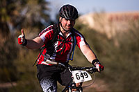 /images/133/2014-01-11-papago-aft-5d_10142.jpg - #11553: Mountain Biking at 12 Hours at Papago in Tempe … January 2014 -- Papago Park, Tempe, Arizona