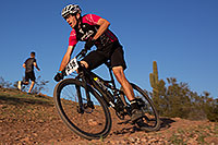 /images/133/2014-01-11-papago-morn-5d_09271.jpg - #11567: Mountain Biking at 12 Hours at Papago in Tempe … January 2014 -- Papago Park, Tempe, Arizona