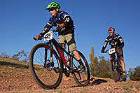 /images/133/2014-01-11-papago-morn-5d_09330.jpg - #11569: Mountain Biking at 12 Hours at Papago in Tempe … January 2014 -- Papago Park, Tempe, Arizona