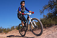 /images/133/2014-01-11-papago-morn-5d_09660.jpg - #11572: Mountain Biking at 12 Hours at Papago in Tempe … January 2014 -- Papago Park, Tempe, Arizona