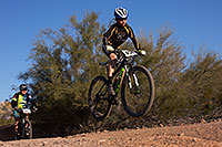/images/133/2014-01-11-papago-morn-jumps-5d_09407.jpg - #11578: Mountain Biking at 12 Hours at Papago in Tempe … January 2014 -- Papago Park, Tempe, Arizona