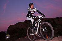 /images/133/2014-01-11-papago-night-5d_11214.jpg - #11586: Mountain Biking at 12 Hours at Papago in Tempe … January 2014 -- Papago Park, Tempe, Arizona