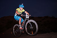 /images/133/2014-01-11-papago-night-5d_11247.jpg - #11589: Mountain Biking at 12 Hours at Papago in Tempe … January 2014 -- Papago Park, Tempe, Arizona
