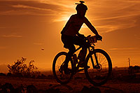 /images/133/2014-01-11-papago-sunset-5d_10708.jpg - #11599: Mountain Biking at 12 Hours at Papago in Tempe … January 2014 -- Papago Park, Tempe, Arizona