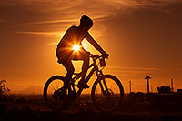 /images/133/2014-01-11-papago-sunset-5d_10889.jpg - #11604: Mountain Biking at 12 Hours at Papago in Tempe … January 2014 -- Papago Park, Tempe, Arizona