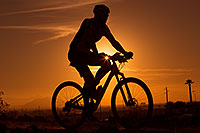 /images/133/2014-01-11-papago-sunset-5d_10985.jpg - #11607: Mountain Biking at 12 Hours at Papago in Tempe … January 2014 -- Papago Park, Tempe, Arizona