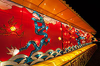 /images/133/2014-02-02-fhills-chin-dwall-5d2_1062.jpg - #11724: Dragon wall at Chinese New Year Lantern Culture and Arts Festival 2014 … February 2014 -- Fountain Hills, Arizona