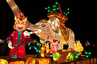/images/133/2014-02-03-fhills-chin-eleph-5d2_1410.jpg - #11739: Elephant at Chinese New Year Lantern Culture and Arts Festival 2014 … February 2014 -- Fountain Hills, Arizona