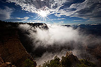 /images/133/2014-08-13-gc-grandview-1dx_4954.jpg - #12139: Views of Grand Canyon … August 2014 -- Grandview Point, Grand Canyon, Arizona