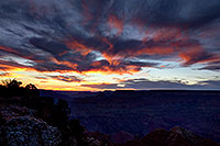 /images/133/2014-08-29-gc-lipton-7-8-1dx-0156.jpg - #12175: Sunset in Grand Canyon … August 2014 -- Grand Canyon, Arizona