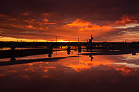 /images/133/2014-12-04-tempe-lake-sunset-1dx_6582.jpg - #12301: Sunset at Tempe Town Lake … December 2014 -- Tempe Town Lake, Tempe, Arizona