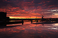 /images/133/2014-12-04-tempe-lake-sunset-1dx_6621.jpg - #12302: Sunset at Tempe Town Lake … December 2014 -- Tempe Town Lake, Tempe, Arizona
