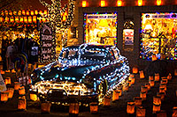 /images/133/2014-12-05-tubac-lights-1dx_6870.jpg - #12298: Hudson at Luminaria Nights in Tubac, Arizona … December 2014 -- Tubac, Arizona