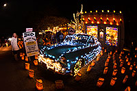 /images/133/2014-12-05-tubac-lights-1dx_7049.jpg - #12302: Hudson at Luminaria Nights in Tubac, Arizona … December 2014 -- Tubac, Arizona