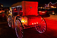 /images/133/2014-12-06-tubac-lights-22-1dx_7200.jpg - #12305: Horse and carriage at Luminaria Nights in Tubac, Arizona … December 2014 -- Tubac, Arizona