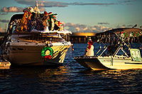/images/133/2014-12-13-tempe-boats-1dx_7423.jpg - #12310: APS Fantasy of Lights Boat Parade … December 2014 -- Tempe Town Lake, Tempe, Arizona