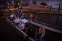 /images/133/2014-12-13-tempe-boats-1dx_7711.jpg - #12311: APS Fantasy of Lights Boat Parade … December 2014 -- Tempe Town Lake, Tempe, Arizona